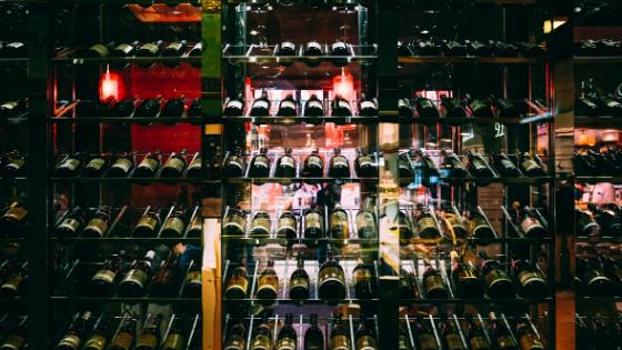 tienda vinos